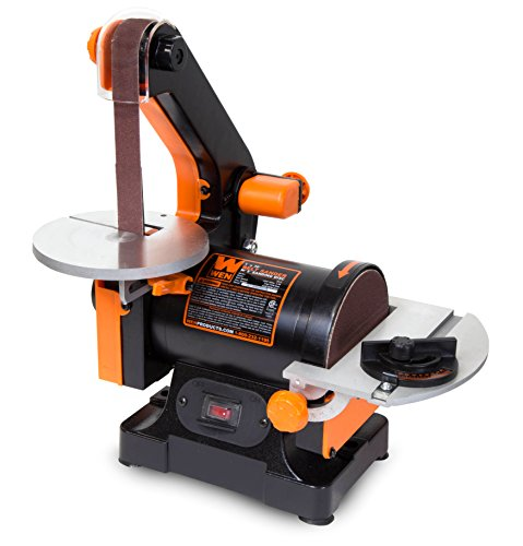 WEN-6515-Belt-Sander-with-Sanding-Disc