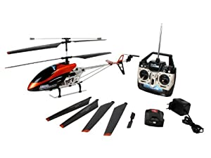 Revell Control The Big One Ready To Fly Radio Controlled