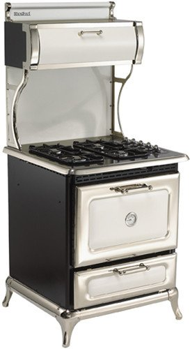 New Stove Oven