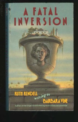 Fatal Inversion,a, Barbara Vine