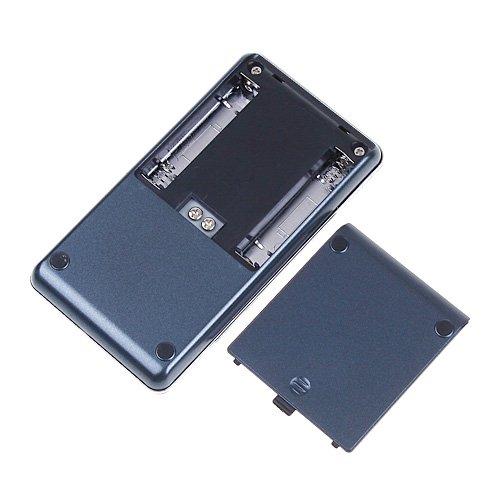 Andoer Innoo Tech: 0.1g à 1000g 1 kg maxi Mini électronique numérique Poids Balances de cuisine de poche balance