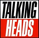 True Stories by Talking Heads [Music CD]