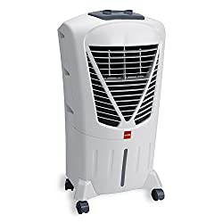 Cello Dura Cool 30-Litre Air Cooler (White/Grey)