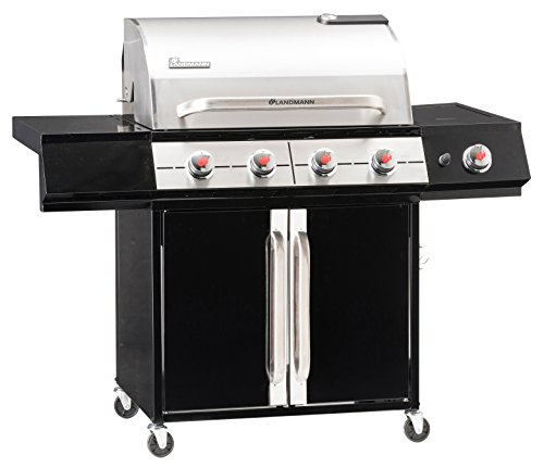 LANDMANN Avalon PTS 4.1 Grill Gas