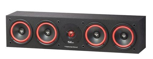 Cerwin Vega SL45C Quad 5 Speaker, Each