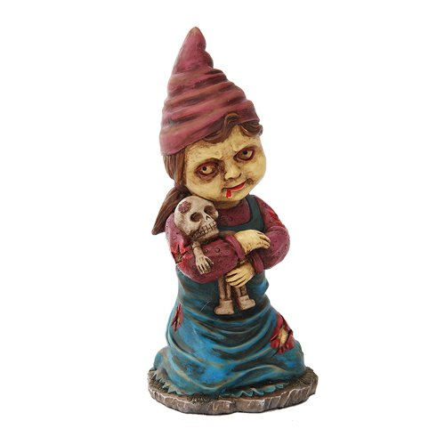 Have a Zombie Garden Gnome Apocalypse in Your Yard WebNuggetzcom