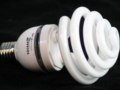 30 Watt Compact Fluorescent Full Spectrum Photo Bulb / SAD Light Studio Bulbs Discount !!