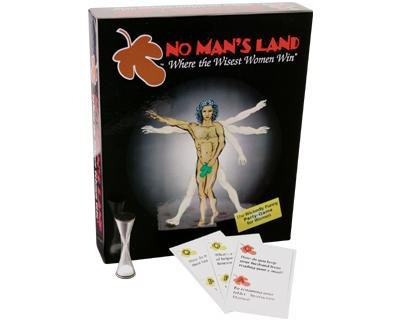 No Man's Land: Where the Wisest Women Win - 1