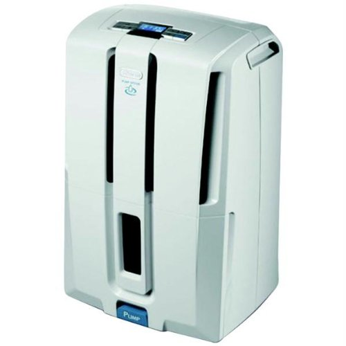 Cheap Dehumidifier White 15w x 12d x 24h (APDL45P)