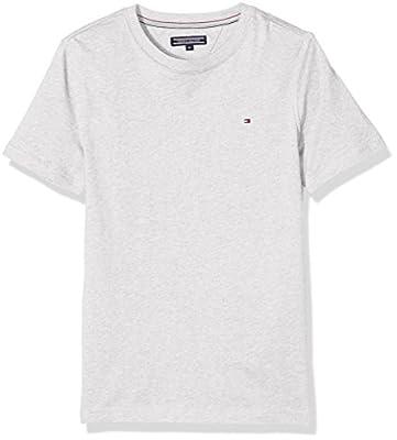 Tommy Hilfiger Boy's Original Cn Tee S/S T-Shirt