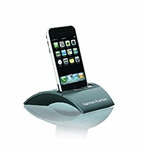 harman kardon the bridge iii docking station for ipod iphone discontinued by. Black Bedroom Furniture Sets. Home Design Ideas