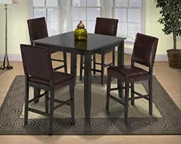 Style 19 5pc Dining Set