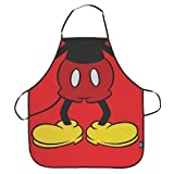 Disney Mickey Mouse Apron In A Tube
