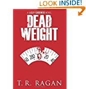 T.R. Ragan (Author)   141 days in the top 100  (243)  Download:   £1.00