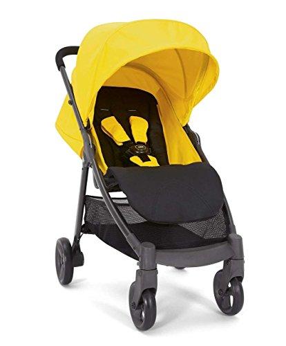 Mamas & Papas Armadillo Stroller (Lemon Drop) - 1