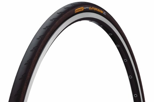 Continental Gatorskin Wire Bead Road Bike Tire