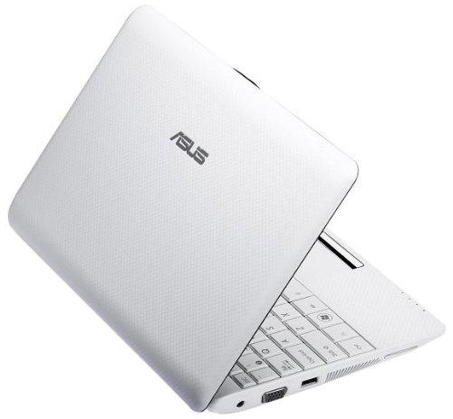 ASUS EEEPC1001PX 10.1型ネットブックPC 1001PX-WHITE Office無 Windows XP HOME搭載 ホワイト EEEPC1001PX-WHM
