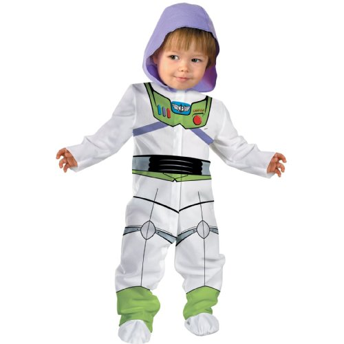 Buzz Lightyear Baby Costume - Classic Style
