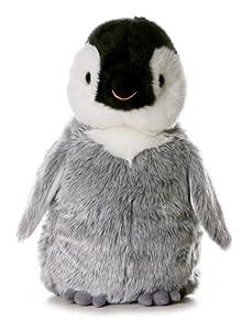 """Aurora Plush 12"""" Penny Penguin Flopsie by Aurora World, Inc."""