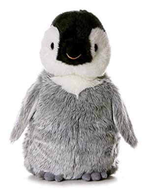 "Aurora Plush 12"" Penny Penguin Flopsie by Aurora World, Inc."