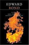 Edward Bond Bond Plays: No. 8 (Contemporary Dramatists): Born; People; Chair; Existence; the Under Room No. 8
