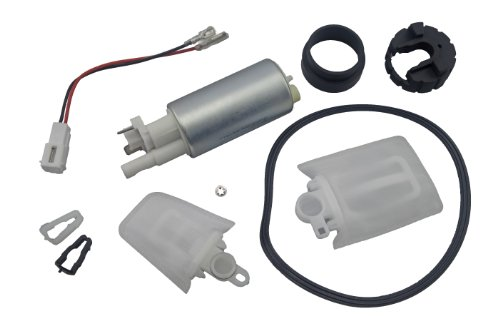 Precise 402-P2448 Electric Fuel Pump For Select Ford Vehicles