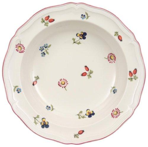 Rosenthal Porcelain Carre Brown Cake Plate Platter 19,5 cm