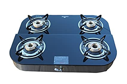 Camric-Double-Decker-Gas-Cooktop-(4-Burner)