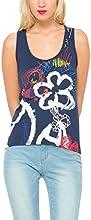 Comprar Desigual, DULCIE - Camiseta para mujer