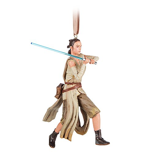 Star Wars The Force Awakens Rey Ornament465060674378