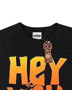 Official Goonies Hey You Guys Men's T-Shirt