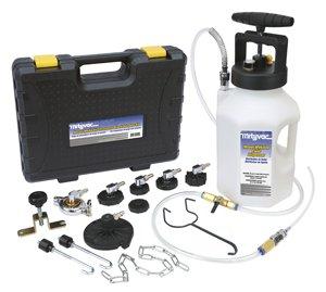 Mityvac MV6840 Pressure Bleed System by Mityvac