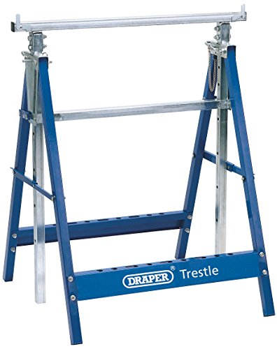 54051 Teleskop oder Klappbock Sägebock Builders