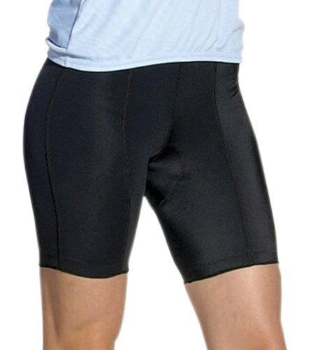 Buy Low Price Women's Century Thick Padded Bike Shorts (B00135Y3E0)