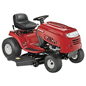 Yard Machines 13AN775S000 500cc 16.5 HP Gas 42-in Riding Mower by Yard Machines
