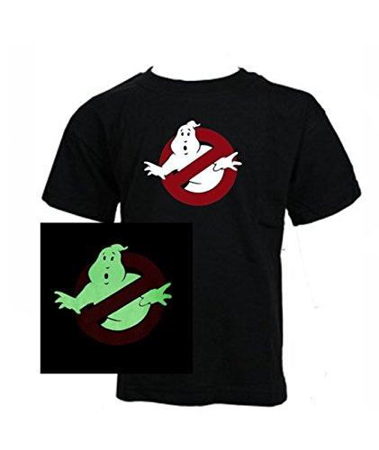 KIDS - Ghostbusters GLOW in the DARK