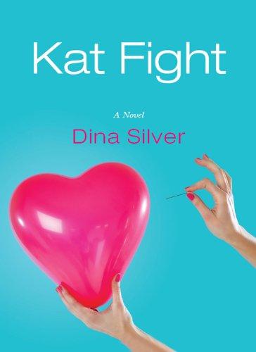 Kat Fight by Dina Silver