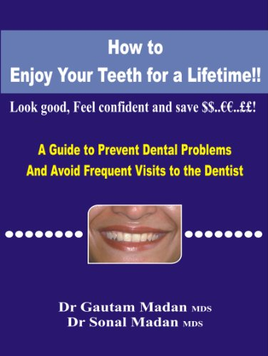 How to Enjoy your Teeth for a Lifetime PDF