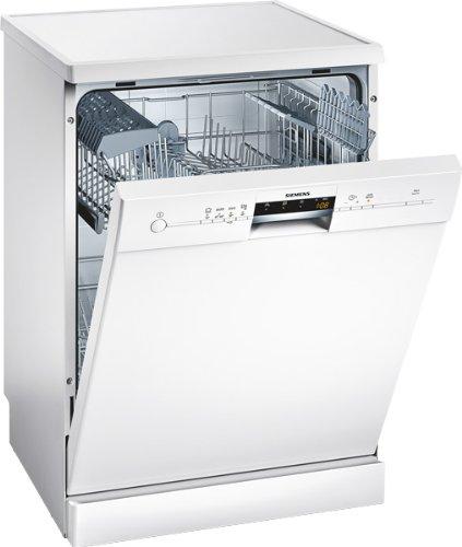 patem best siemens sn24m205eu lave vaisselle 48 db a blanc sale. Black Bedroom Furniture Sets. Home Design Ideas