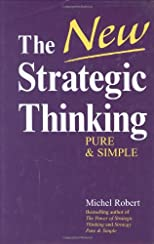 The New Strategic Thinking
