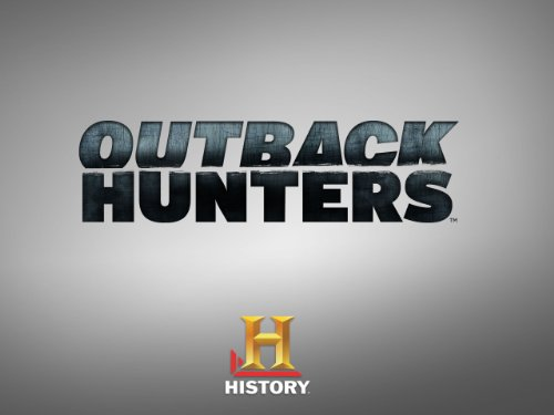 Outback Hunters Season 1