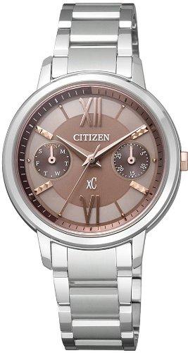 [シチズン]CITIZEN 腕時計 xC クロスシー Eco-Drive エコ・ドライブ XCX38-9122 レディース