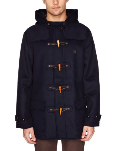 Farah Vintage The Hopkins Men's Coat