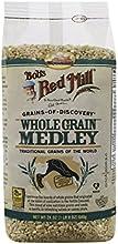 Bob39s Red Mill Grande Whole Grains - 24 oz