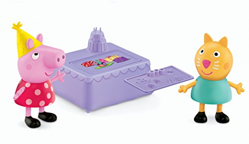 Fisher-Price Peppa Pig Birthday Party