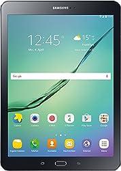 Samsung Galaxy Tab S2 T819N 24,6 cm (9,7 Zoll) Tablet-PC (2 Quad-Core Prozessoren, 1,8 GHz + 1,4GHz,  3GB RAM, 32GB eMMC, LTE, Android 6.0) schwarz
