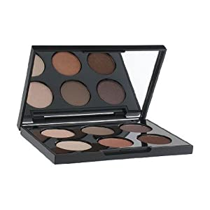 Smashbox Softbox Eye Shadow Palette 0.10oz (3g)