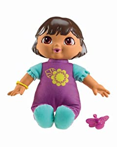 Fisher-Price Baby Dora