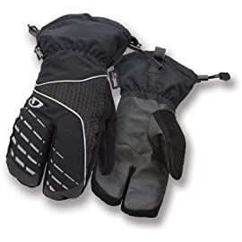 Giro 2013 Men's 100 Proof Winter Cycling Gloves