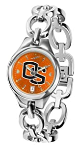 Oregon State Beavers Eclipse Ladies Watch with AnoChrome Dial by SunTime